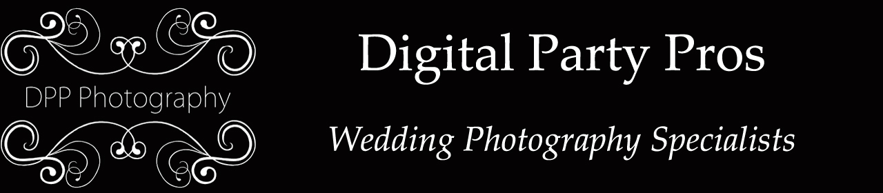 Digital Party Pros Wedding Photography